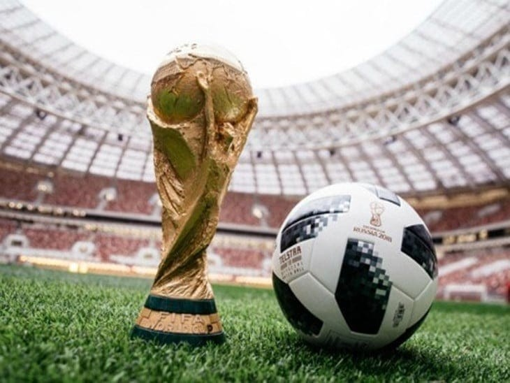 How to Watch FIFA World Cup 2018 Live Streaming Online