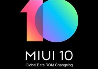 MIUI 10 Global Beta Released for Redmi Note 5 Pro and a Slew of Other Devices