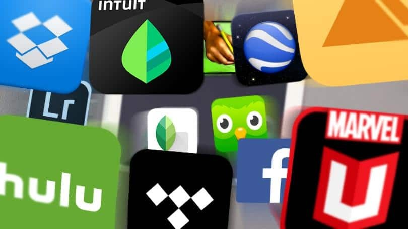Ten Years, Ten iOS Apps that Rocked our World
