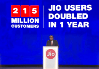 Reliance Jio in 2018: A Closer Look at its Crazy Number Game