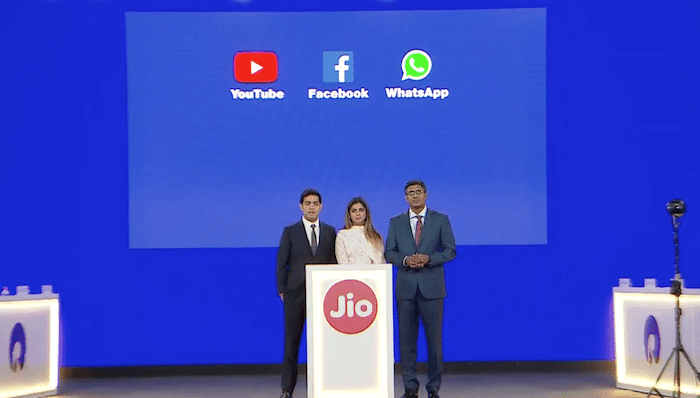 Why the JioPhone Launch is a Double-Edged Sword for WhatsApp