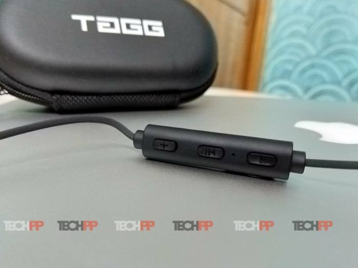 tagg sports wireless earphones review 3