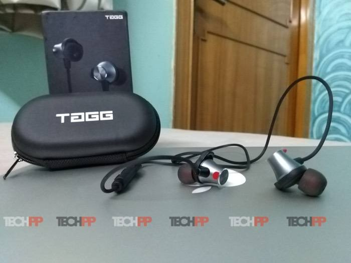 tagg sports wireless earphones review 4