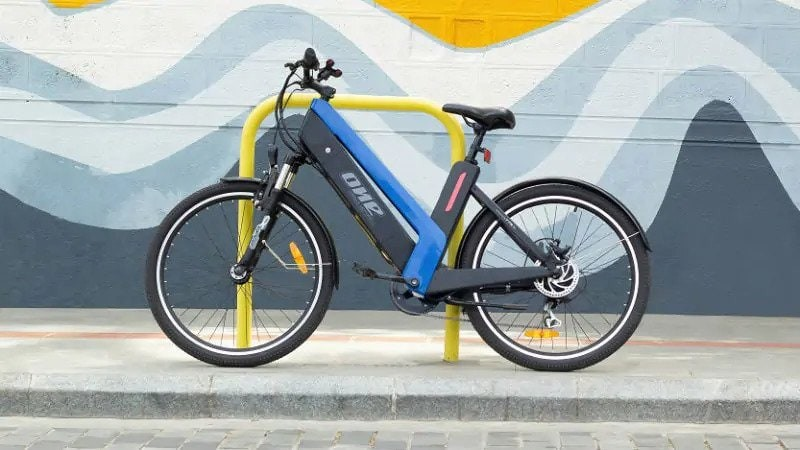 Smartron's Subsidiary, Tronx Launches Tronx One, India's First Smart Electric Crossover Bike