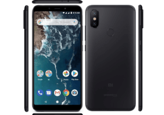 Xiaomi Mi A2 Goes Official with Snapdragon 660 and Android One