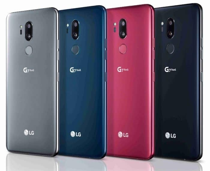 LG G7+ ThinQ Goes on Sale in India for Rs 39,990