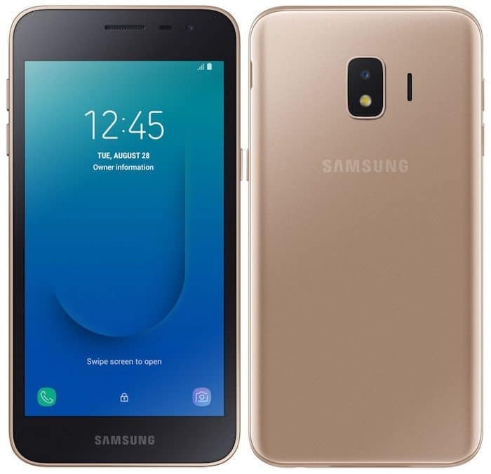 Samsung's new Galaxy J2 Core Defeats the Purpose of Android Go by Featuring a Custom Skin