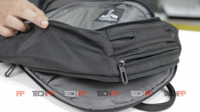 arcticfox chameil backpack review 4