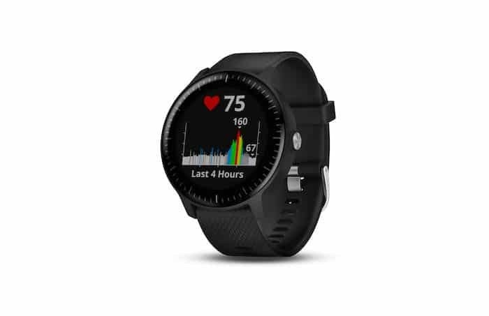 garmin vivoactive 3 music india