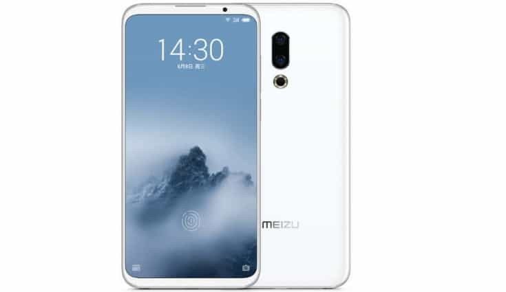 Meizu 16 is the Cheapest Snapdragon 845 Phone You Can Buy Starting at $395