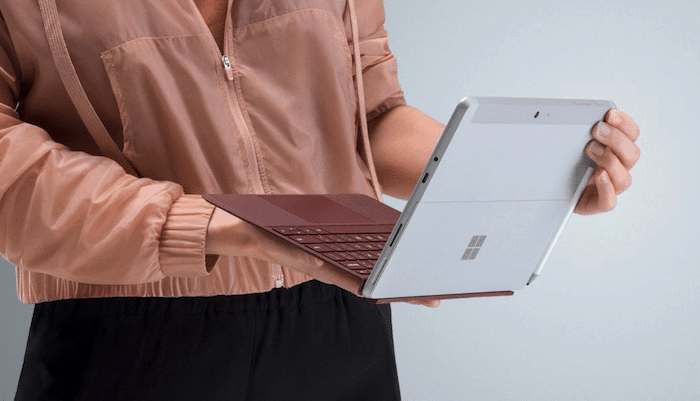 Microsoft Surface Go Goes for Pre-Order on Flipkart, Starting at Rs 38,599