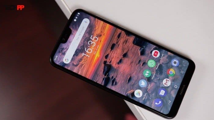 Nokia 6.1 Plus Review - Very Notable, Very Notchable