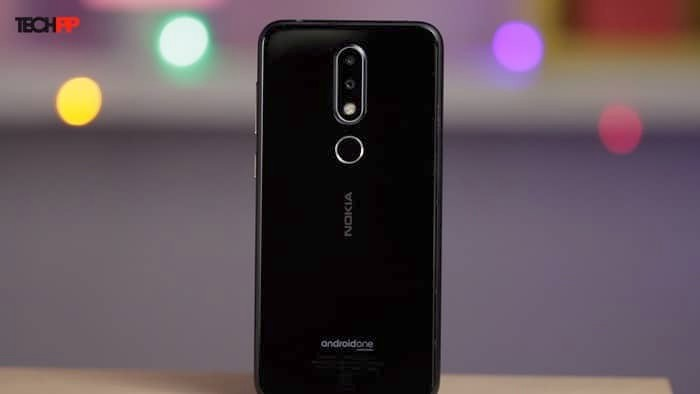 nokia 6.1 plus review 6