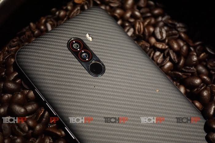 Poco F1 Armoured Edition with 6GB RAM Launched in India