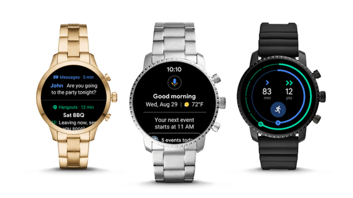 Google Cleans up Wear OS with a Big Overhaul
