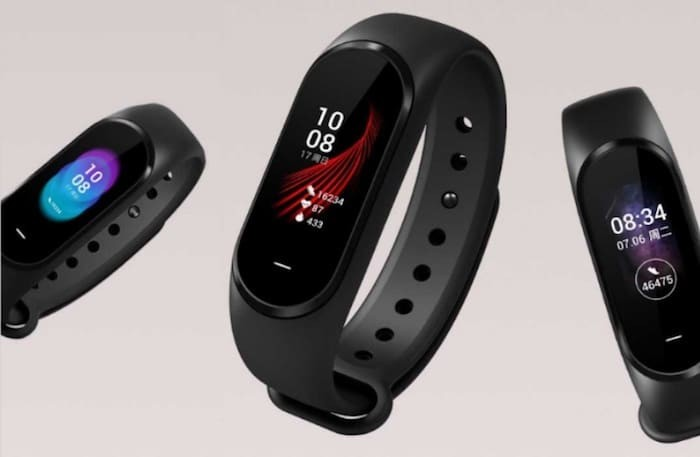 Xiaomi Hey+ is Another Do-it-all Dirt Cheap Fitness Band for the Chinese Market