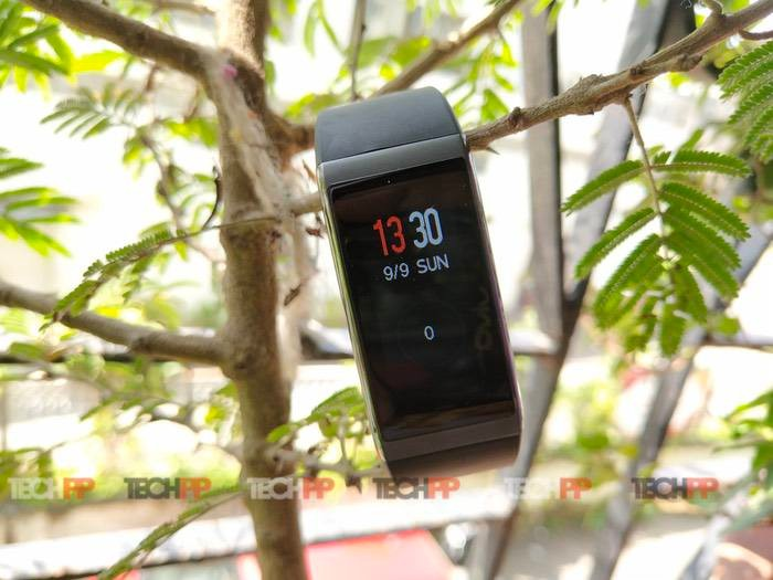Amazfit Cor Review: This budget tracker just works!