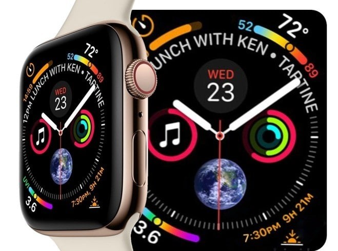Apple Watch Series 4: What's New?