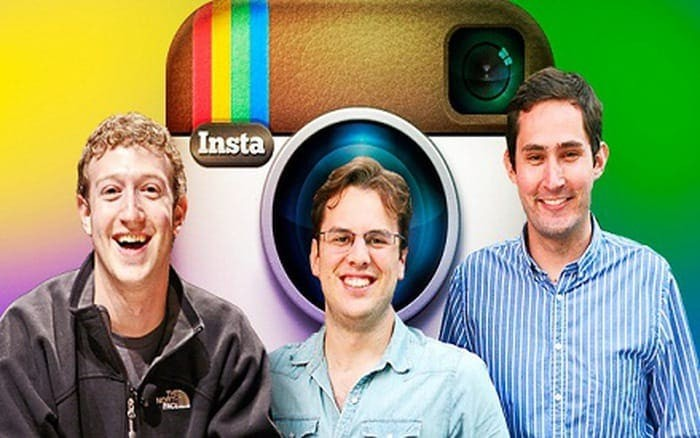 Filter this, Facebook: Instagram Co-Founders Resign