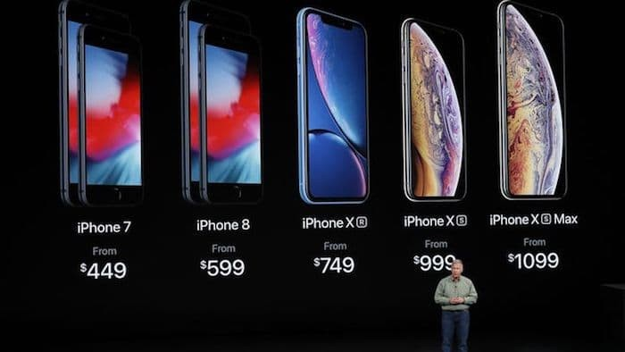 Where to Buy iPhone XR, iPhone XS and iPhone XS Max for Cheap?