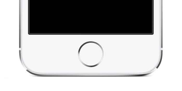 In the loving memory of the iPhone's Home Button