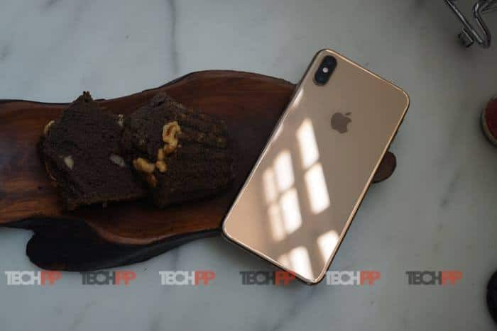 iphone xs max review 2