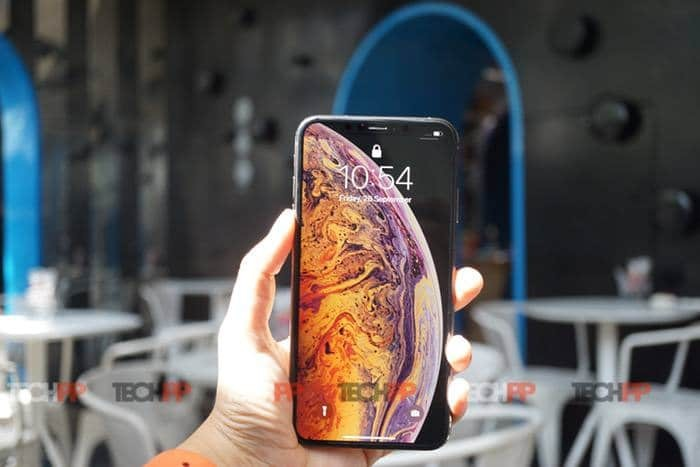 iPhone XS Max Review: iPhone XS, eXpanded Edition!