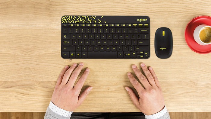 Why the Logitech MK240 Nano is the Best Economical Pair of Wireless Keyboard and Mouse