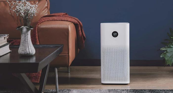 Mi Air Purifier 2S, Mi Luggage, and Mi Home 360 Degree Camera Launched in India