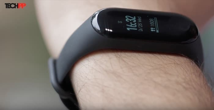 mi band 3 review 3