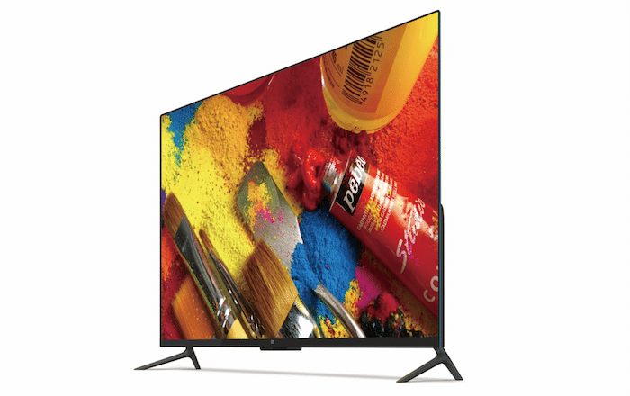 Xiaomi Announces the Mi TV 4A Pro 55 inch 4K HDR, Mi TV 4A Pro 49 inch FHD, and Mi TV 4C Pro 32 inch HD with Android TV Support in India