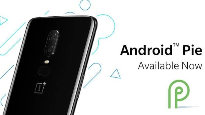 OnePlus just chucked a Pie at Android One