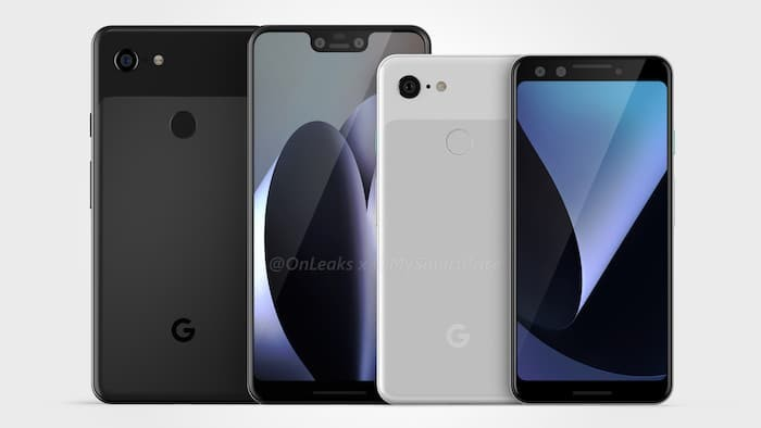 14 Things We Already Know About the Pixel 3 Phones and Upcoming Google Event
