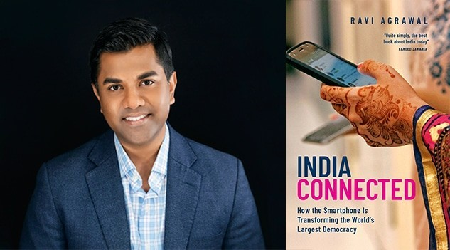 """The Smartphone's a Tool, a Weapon, an Opportunity"": Ravi Agrawal"