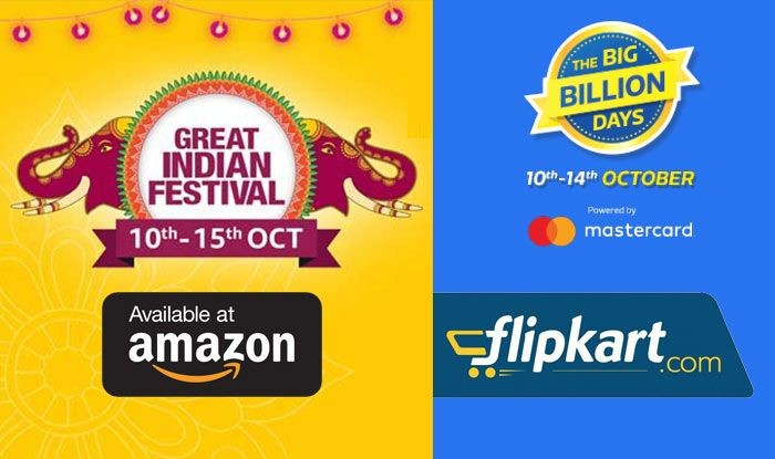 Flipkart and Amazon: The Great Bargain Smartphone Buying Guide