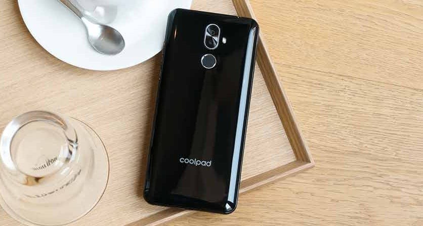 Coolpad Note 8 1