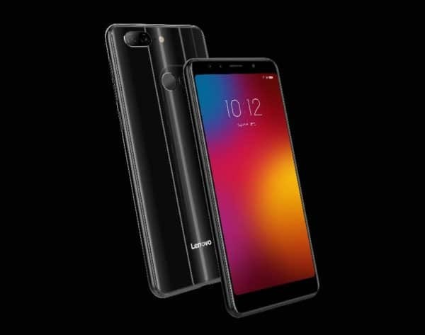 Lenovo K9 with Helio P22 SoC and Four Cameras Launched in India for Rs. 8,999