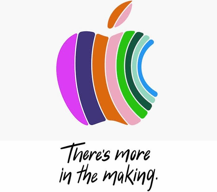 Apple Sends out Invites for iPad Pro and Mac Event for October 30