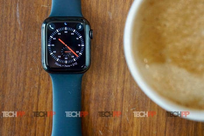 [First Cut] Apple Watch Series 4: An Apple Watch that Looks Different