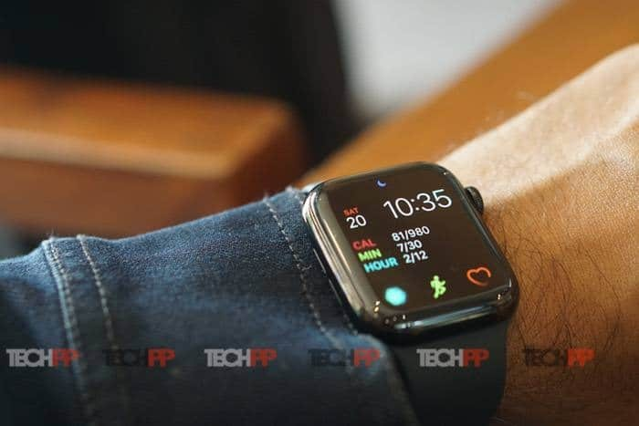 Proactively Personal: what makes the Apple Watch special even after five years!