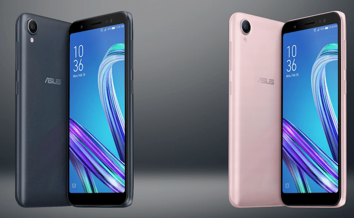 Asus Announces the Zenfone Lite (Lite) in India for Rs 6,999
