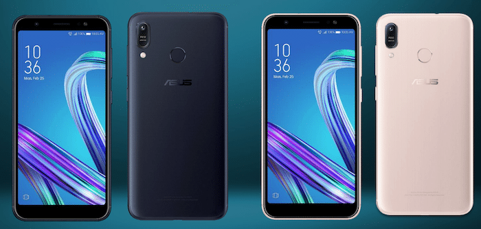 Asus Introduces the Zenfone Max (M1) in India for Rs 8,999