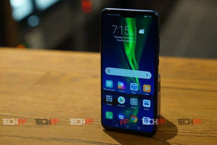 honor 8x review 3