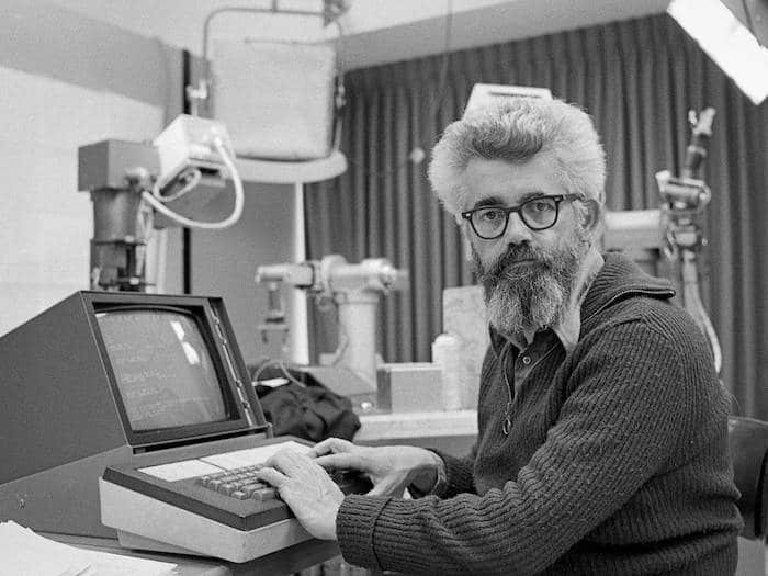 10 Things You Might Not Know about the Father of AI, John McCarthy