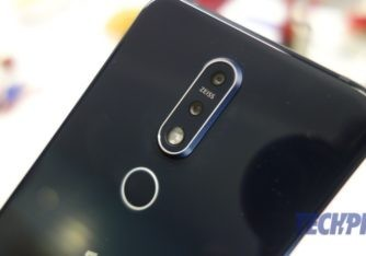 [First Cut] Nokia 7.1: Peeking out from the shadow of its Plus brother