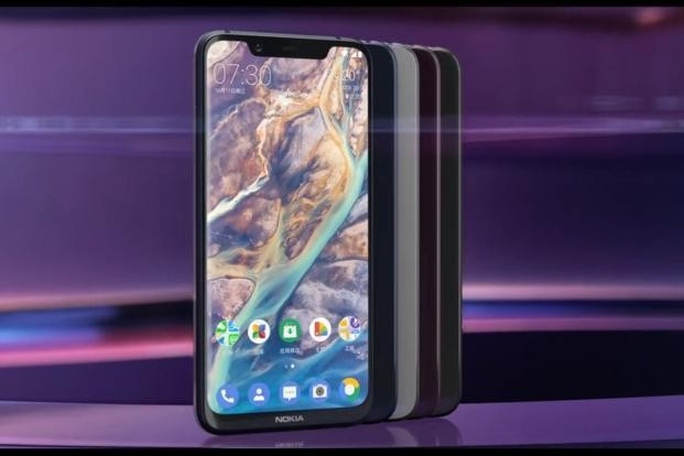 Nokia X7 with Snapdragon 710, 6GB RAM and ZEISS Optics Announced