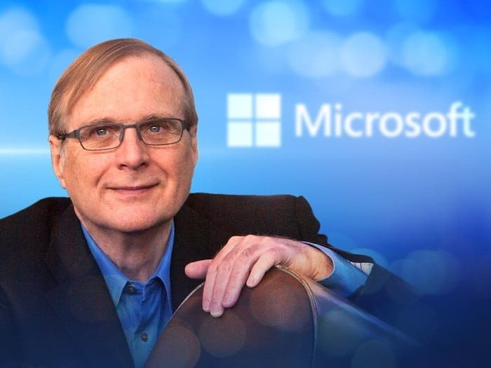 RIP, Paul Allen: 10 things you might not have known about Microsoft's co-founder