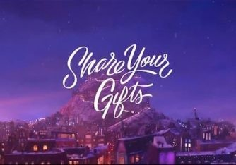 [Tech Ad-Ons] Apple: Share Your Gifts - Apple Channels Pixar!