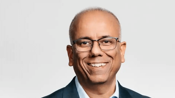 Nokia's Ashish Chowdhary is Apple's New Country Manager in India