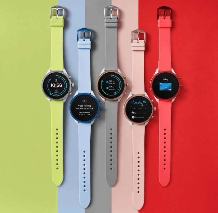 Google is Acquiring a Portion of Fossil's Smartwatch Tech and Talent for $40 Million